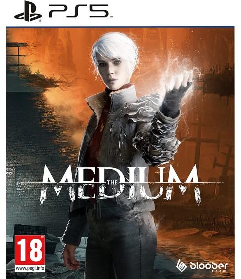 Medium PS5