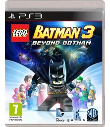 LEGO Batman 3: Beyond Gotham [PS3]