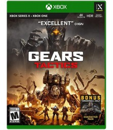 Gears Tactics [Xbox Series X - Xbox One]