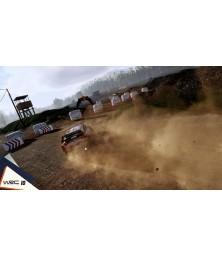 WRC 10  Xbox One/Series X
