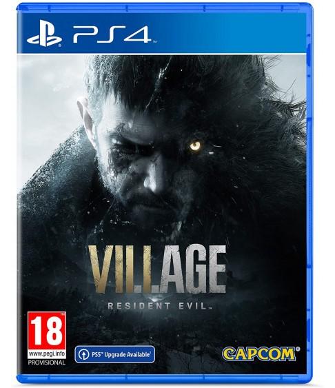 Resident Evil Village PS4 / PS5