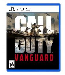 Call of Duty: Vanguard PS5 (Ettetellimine)