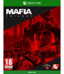 Mafia: Trilogy [Xbox One]