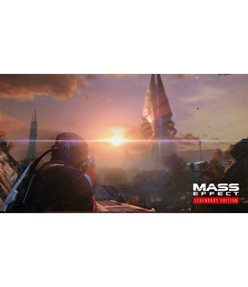 Mass Effect Legendary Edition XBox One / Series X