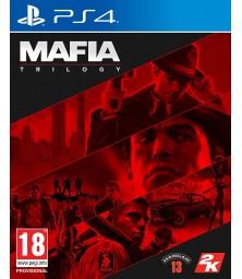 Mafia: Trilogy [PS4]