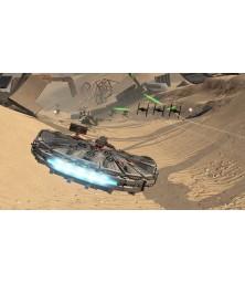 Lego Star Wars: The Force Awakens [Xbox 360]