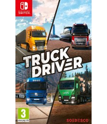 Truck Driver [Switch]