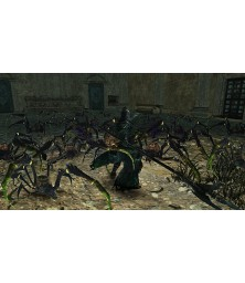 Dark Souls II: Scholar of The First Sin [PS4]