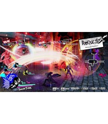 Persona 5 Strikers [Switch]