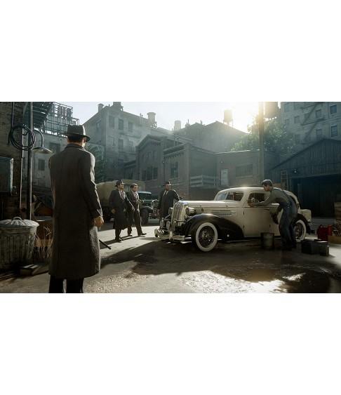 Mafia: Trilogy [Xbox One]