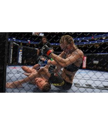 UFC4 XBox One