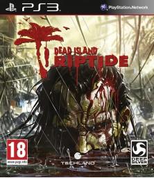 Dead Island: Riptide PS3 Kasutatud