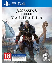Assassin's Creed: Valhalla PS4/PS5