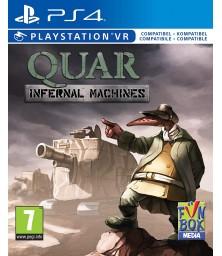Quar: Infernal Machines (PS VR) [PS4]