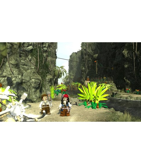 Lego Star Wars: The Force Awakens Deluxe Edition [PS4]