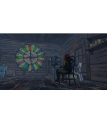 Rust - Day One Edition [PS4]