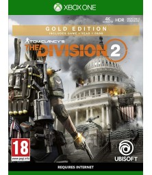 Tom Clancy's The Division - Gold Edition [Xbox One]