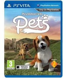 Pets PS Vita
