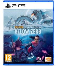 Subnautica: Below Zero [PS5]