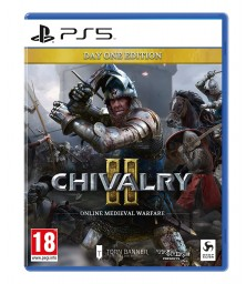 Chivalry II - Day One Edition [PS5]