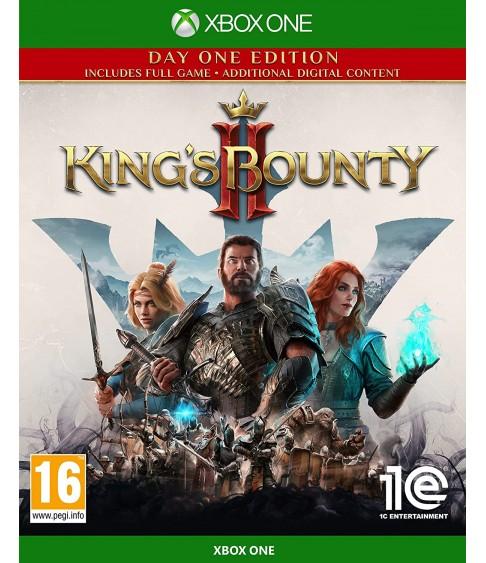 King's Bounty II Day One Edition XBOX One