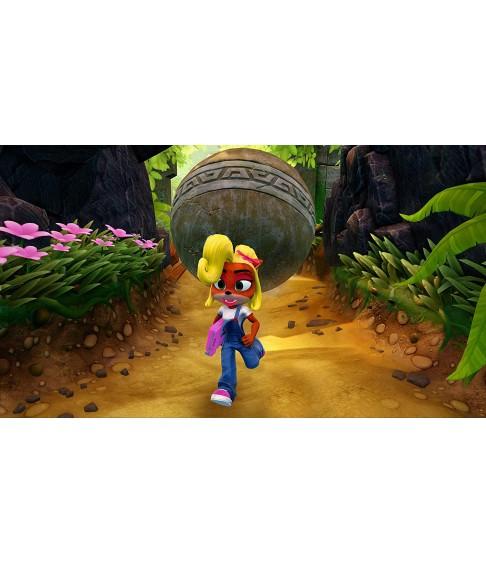Crash Bandicoot N. Sane Trilogy [PS4]