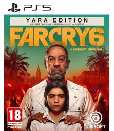 Far Cry 6 Yara Edition PS5