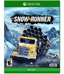 SnowRunner [Xbox One]