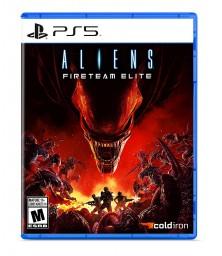 Aliens: Fireteam Elite PS5