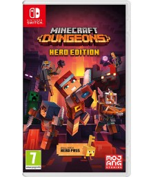 Minecraft Dungeons: Hero Edition Nintendo Switch