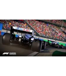 F1 2021 XBOX One / Series X