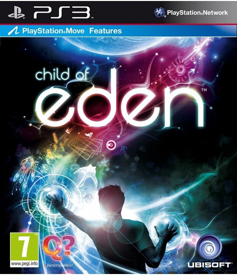 Child of Eden  PS Move [PS3]