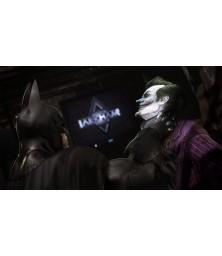 Batman Arkham Collection PS4