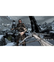 Elder Scrolls V: Skyrim VR  PS VR) PS4