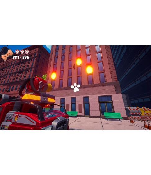 PAW Patrol The Movie: Adventure City Calls Xbox One/Series X