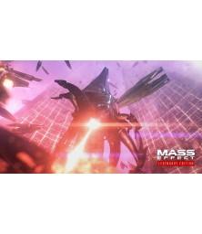 Mass Effect Legendary Edition PS4 / PS5