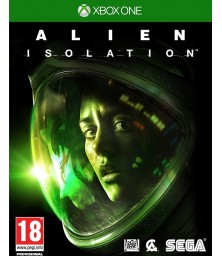 Alien: Isolation Xbox One