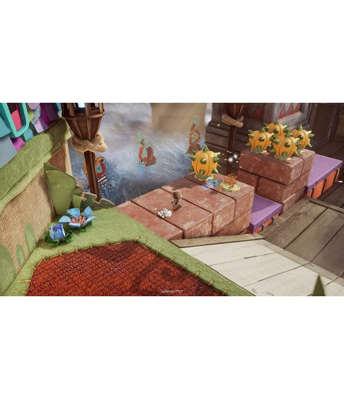 Sackboy: A Big Adventure PS4/PS5