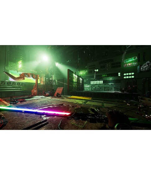 Ghostrunner [XBOX One]