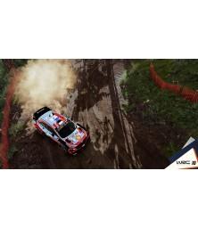WRC 10 XSX