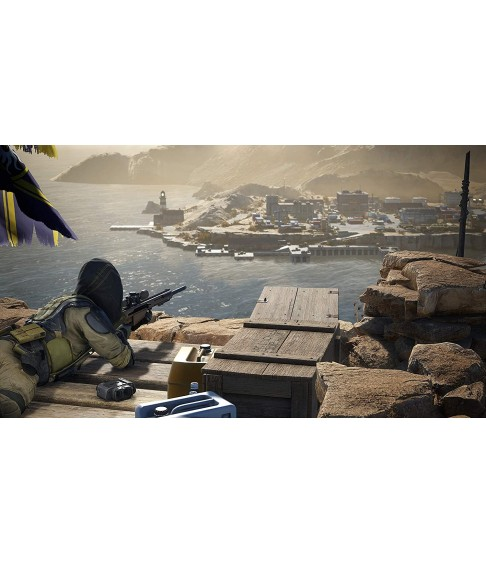 Sniper Ghost Warrior: Contracts 2 [XBOX One]