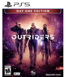 Outriders - Day One Edition [PS5]