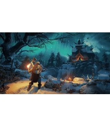 Assassin's Creed: Valhalla XBox One / X