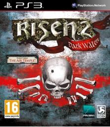 Risen 2: Dark waters PS3 Kasutatud