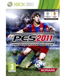 Pro Evolution Soccer 2016 [Xbox 360]