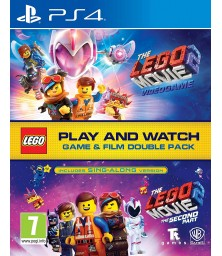Lego Movie 1 & 2 Double Pack [PS4]