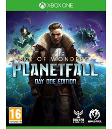 Age of Wonders: Planetfall [Xbox One]