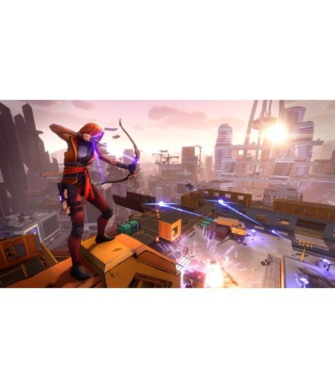 Agents Of Mayhem - Day 1 Edition (PS4)