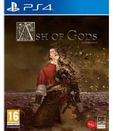 Ash of Gods: Redemption PS4