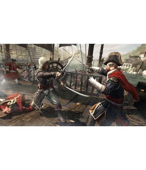 Assassin's Creed IV: Black Flag [PS4]